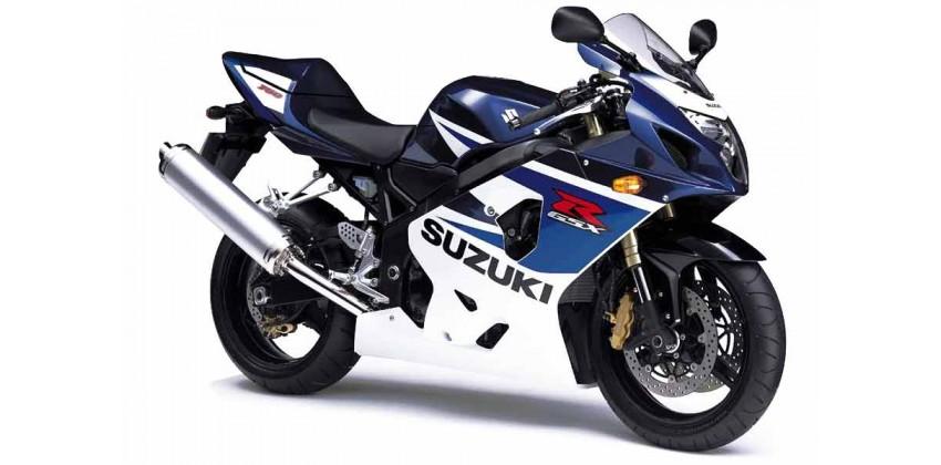 Suzuki GSX R 750 K5 0