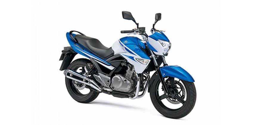 Suzuki Inazuma 0
