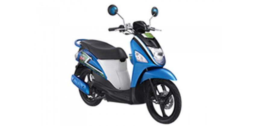 Suzuki Lets 0