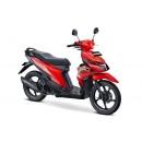 Suzuki Nex II 7