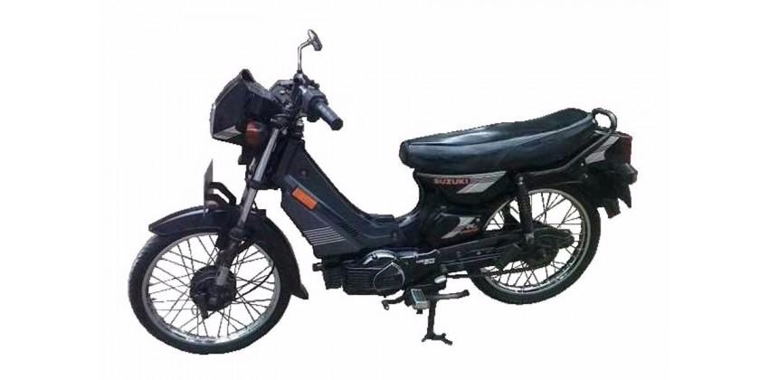 Suzuki RC 100 Sprinter 0