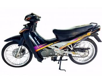Suzuki Satria 120S