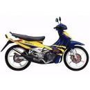 Suzuki Satria 120 RU 2