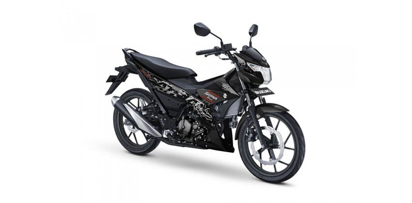 Suzuki Satria F150 All New 2123 73628 large
