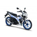 Suzuki Satria F150 All New 0