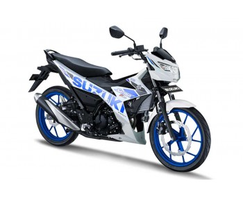 Suzuki Satria F150 All New