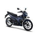 Suzuki Satria F150 All New 2