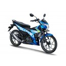 Suzuki Satria F150 All New 3