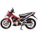 Suzuki Satria F150 CBU 0