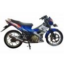 Suzuki Satria F150 CKD 0