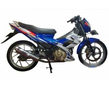 Suzuki Satria F150 CKD