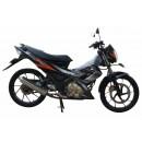 Suzuki Satria F150 CKD 1