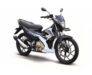 Suzuki Satria F150 New