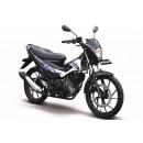 Suzuki Satria F150 New 3