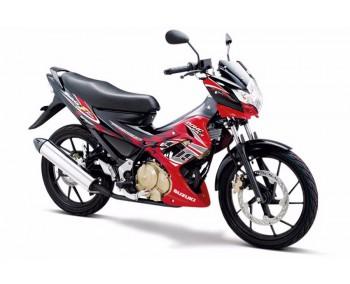 Suzuki Satria F150 SCD