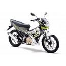 Suzuki Satria F150 SCD 1
