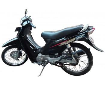 Suzuki Shogun 110 New