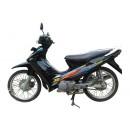 Suzuki Shogun 125 R 0