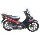 Suzuki Shogun 125 SP Facelift 1