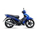 Suzuki Smash FI New 0