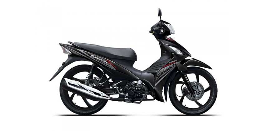 Suzuki Smash FI New 2134 88819 large