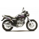 Suzuki Thunder 250 0