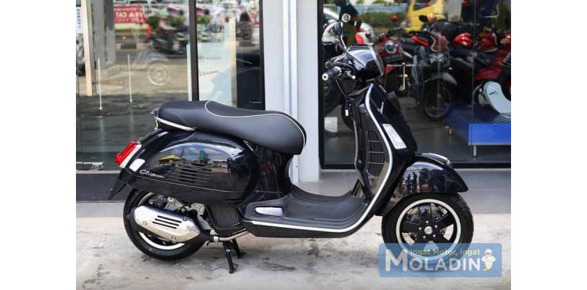 Vespa GTS 150 9934 88307 large