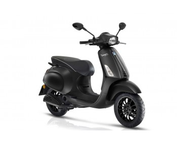 Vespa Sprint 150 New