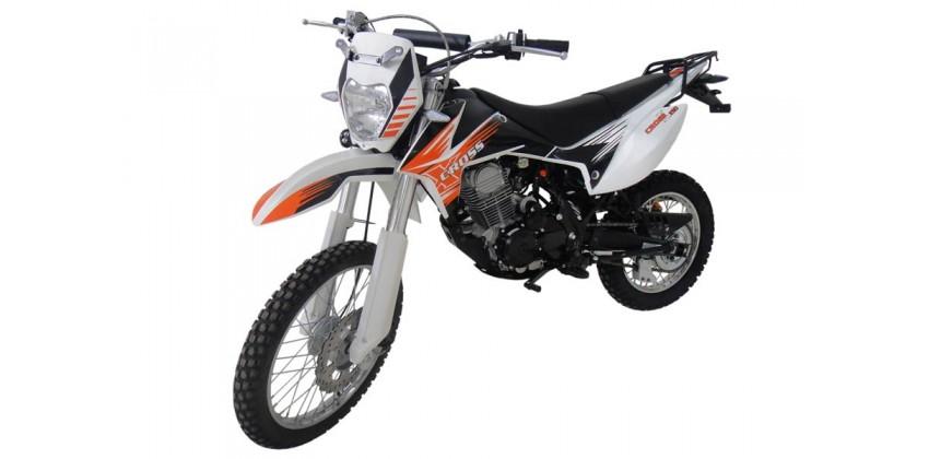 Viar Cross X 150 New 0
