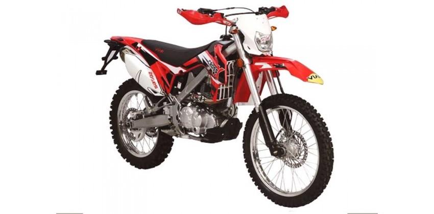 Viar Cross X 200 ES/SE 0