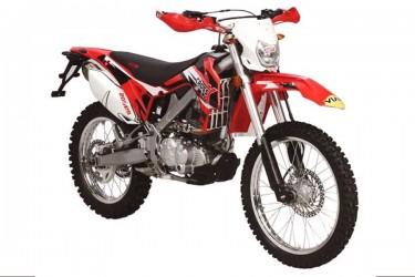 Viar Cross X 200 ES/SE