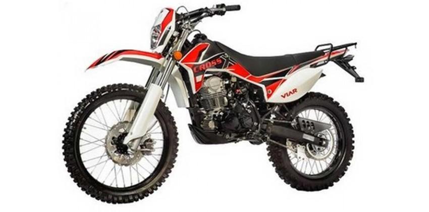 Viar Cross X 200 GT 0