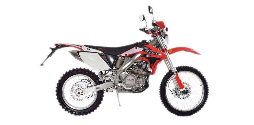 Viar Cross X 250 EC 0