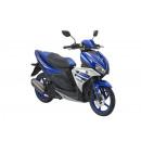 Yamaha Aerox 125 LC 1