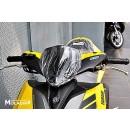 Yamaha Aerox 155 10