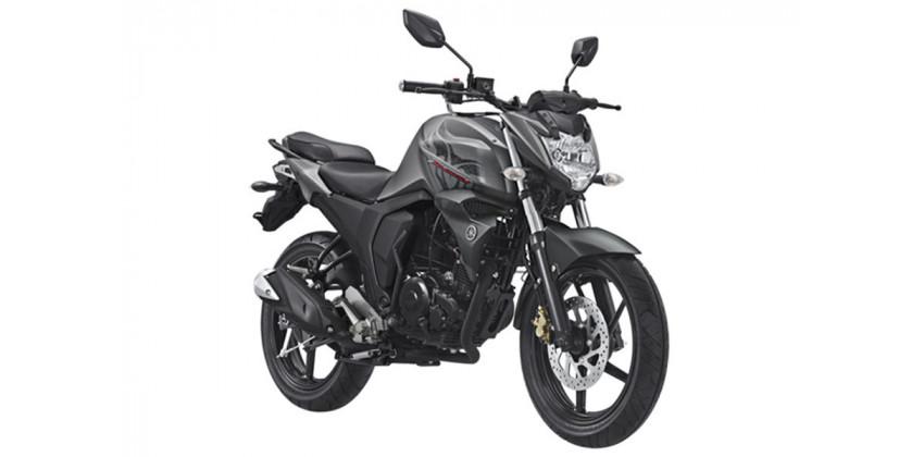 Yamaha Byson FI 0