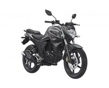 Yamaha Byson FI