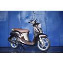 Yamaha Fino 125 6