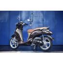 Yamaha Fino 125 13