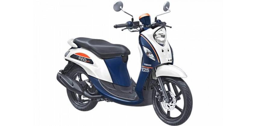 Yamaha Fino 125 2070 66539 large