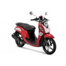 Yamaha Fino 125 2