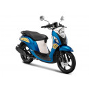 Yamaha Fino 125 0