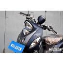 Yamaha Fino 125 Grande 4