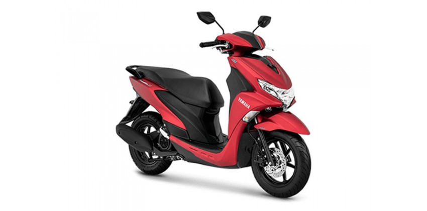 Yamaha FreeGo 19251 76509 large