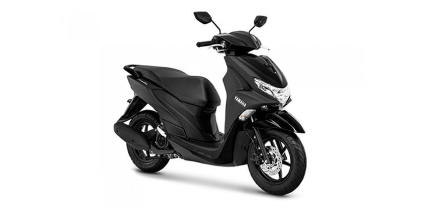 Yamaha FreeGo 0