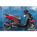 Yamaha Freego 7