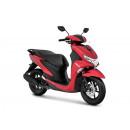 Yamaha Freego 1