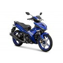 Yamaha Jupiter MX King 1