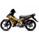 Yamaha Jupiter MX New 0