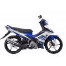 Yamaha Jupiter MX New 5